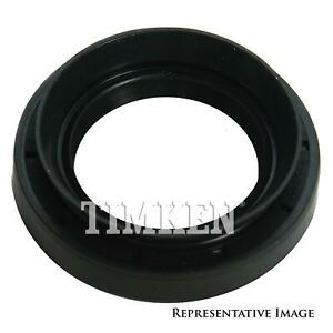 For Toyota 4Runner  Tacoma  Tundra  Sequoia Front Left Axle Shaft Seal Timken