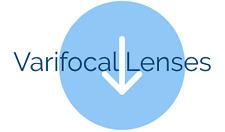 REGLAZE GLASSES NEW VARIFOCAL / ANTI SCRATCH PRESCRIPTION LENSES