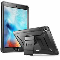 SUPCASE UBPro iPad 9.7 2017 Full Rugged Body with Built in Screen Protector NEW