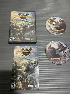 Warhammer Online: Age of Reckoning (PC, 2008) Lot 2