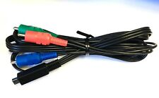 HVR-V1u V1u SONY Component Video Cable Genuine Sony