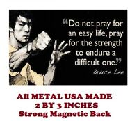 1977 BRUCE SPRINGSTEEN AND THE E STREET BAND Flexible Fridge Magnet