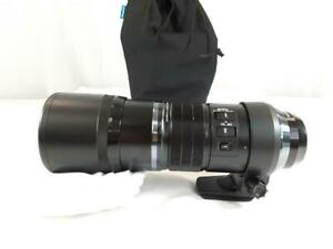 Olympus M.Zuiko Digital 300MM 1:4 IS PRO - With Bag Great Condition!!!