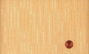 Dollhouse Wallpaper / 3 Sheets Beige Moire' 227D2345