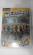 PC PRO CYCLING MANAGER : STAGIONE 2007 -  DVD BOX ITA