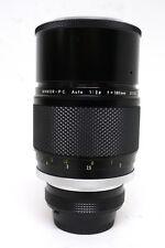 Nikon 180mm f2.8 P.C AI Lens NR