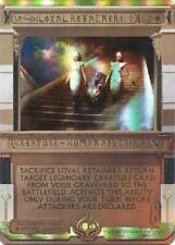 Loyal Retainers 4/54 - Amonkhet Invocations Near Mint MTG Amonkhet 2B3