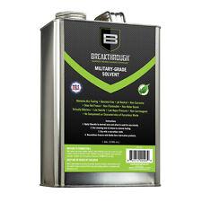 Breakthrough Clean Military-Grade Solvent - 1 Gallon
