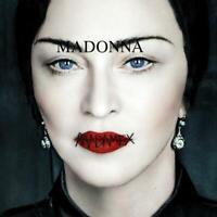 Madonna - Madame X - New CD Album