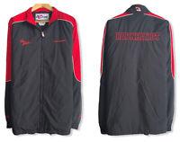 Vintage Chase Dale Earnhardt Men's Sz XXL Black/Red Full Zip Embroidered Jacket