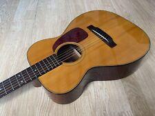 K. Yairi yf-018 Acoustic Guitar 2006 Spruce Mahogany (0-18) All Solid
