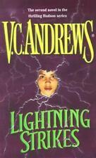 Hudson: Lightning Strikes 2 by V. C. Andrews (2000, Paperback)