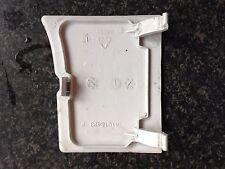 Hoover oph716df Waschmaschine Abfluss Pumpe Zugang Abdeckung/Klappe