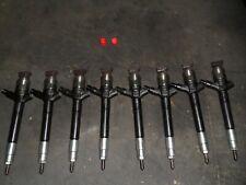8 Injecteurs Denzo 23670-51030 pour toyota D4-D