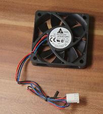 Ventilador FAN air Cooler delta afb0612mc 12v 0.17a 60x60x13 top! (aa2)