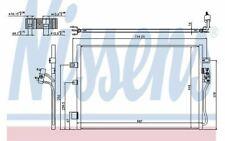NISSENS Condenseur de climatisation pour DODGE JOURNEY 940342 - Mister Auto