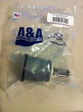 A & A In Floor Magna Sweep Pop Up Head Grey Quik Clean