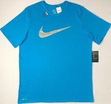 6f7979a9869 Nike Mens Big and Tall T-shirt Athletic Cut - Blue gray 2xlt XXLT