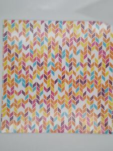 Stampin' Up! Sweet Taffy Designer Series Paper