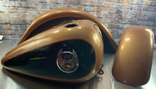 "Harley Davidson Softail 105th Anniversary Tin Set ""Rare"" 800 Miles Nice [X36]"