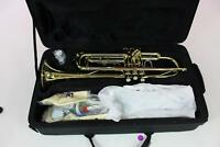 Olds NTR-110 Student Model Trumpet GORGEOUS QuinnTheEskimo