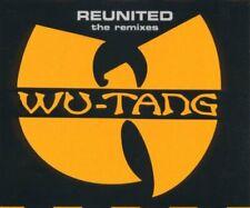 Wu-Tang - Reunited Remixes Mcd #G2000775