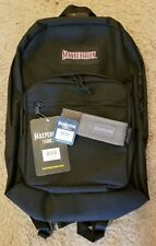 MAXPEDITION PREPARED CITIZEN CLASSIC BACKPACK (Black Version 1) with Holster!