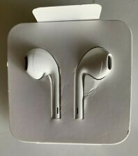 Original OEM APPLE iPhone EarPods Lightning Headphones Earbuds Ear Phones Buds