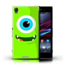 Étuis, housses et coques verts Sony Xperia Z1 pour téléphone mobile et assistant personnel (PDA) Sony