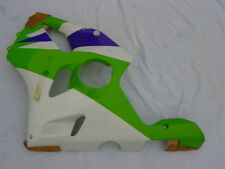 Verkleidung Seitenverkleidung Kawasaki ZX6 s.Übersicht Orginal  55049-5387-CK