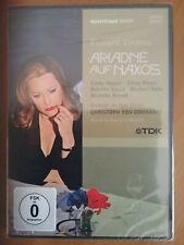 Strauss: Ariadne Auf Naxos in Folie Neu! !