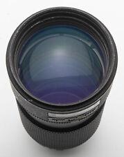 Nikon ed af Nikkor 80-200mm d 2.8 80-200 mm digital