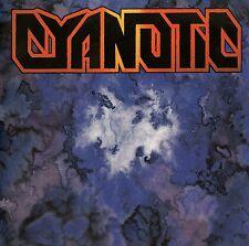 Cyanotic: sapphire season/CD