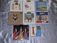 CHRISTMAS CARDS CHARITY CHRISTMAS CARDS VARIOUS PACK SIZES CUTE TRADITIONAL