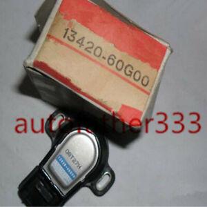 13420-60G00 / 198500-3100 TPS Throttle Sensor For Suzuki Esteem 1.6L 1995-1997