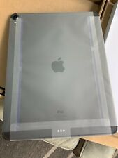 Apple iPad Pro 3rd Gen. 64GB, Wi-Fi + 4G (AT&T), 12.9 in - Space Gray