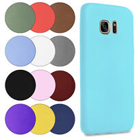 Slim Cover for Samsung Galaxy S7 / S7 Edge Shell Phone Cover Lightweight Soft