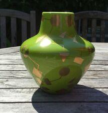 Jonathan Adler Artemis Chartreuse Green Vase