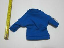 """1//6 escala BBI Azul Caja Negra Larga Abrigo//Chaqueta//Traje para 12 pulgadas figura 12/"""""""