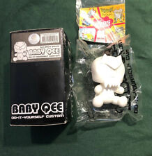 "Baby Qee Toy2r 3.5"" Devil ToyerQ With Box"