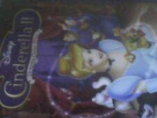 Cinderella II - Dreams Come True [DVD] new sealed free post