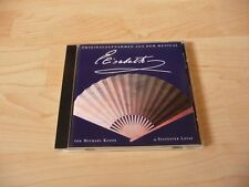 CD Musical Elisabeth - 1992 - 26 Songs der Welt-Uraufführung 03. September 1992