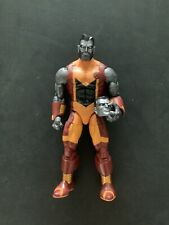 Marvel Legends X-Men Warlock BAF Wave Colossus Figure w/ Beard Head
