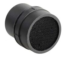 Mesh Rifle Scope Cover Kill Flash Defender 32mm Lens Cap Sun Protector Honeycomb