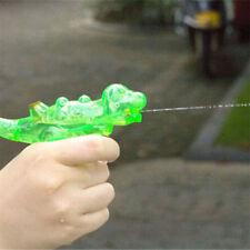 Mini Water Gun Baby Kids Party Garden Bath Toys Transparant Squirt Gun Toys TB