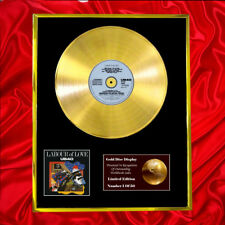 UB40 LABOUR OF LOVE CD GOLD DISC FREE P+P!