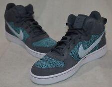 more photos 66115 4ebd6 Kids Size 5y Nike Court Borough Mid 922846 001