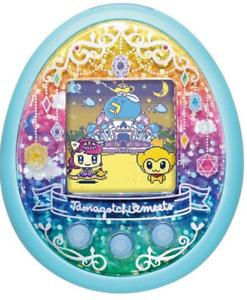Tamagotchi Meets Fantasy meets ver. Blue Japan import NEW