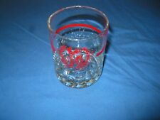 """""""The Ridder Country Club"""" glass"""