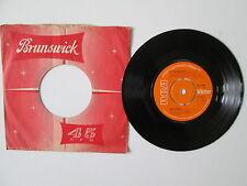 Elvis Presley - Way Down  - 7in Single 1977 uk release